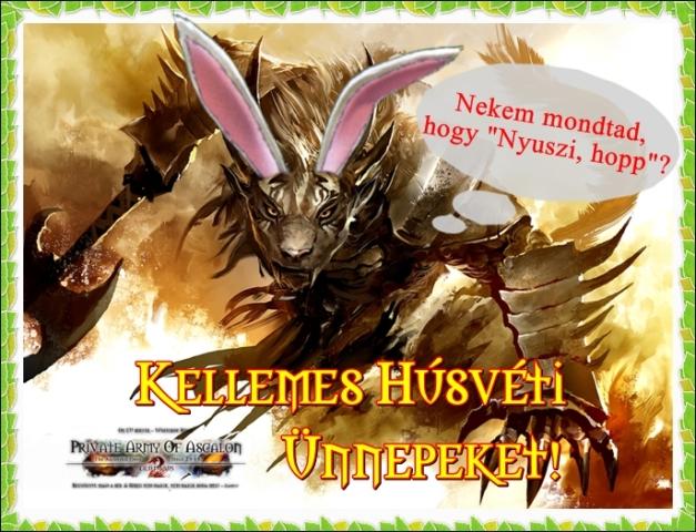 Húsvéti charr-final
